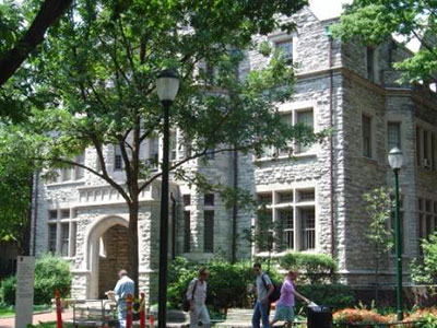 University of Pennsylvania: Psi Upsilon